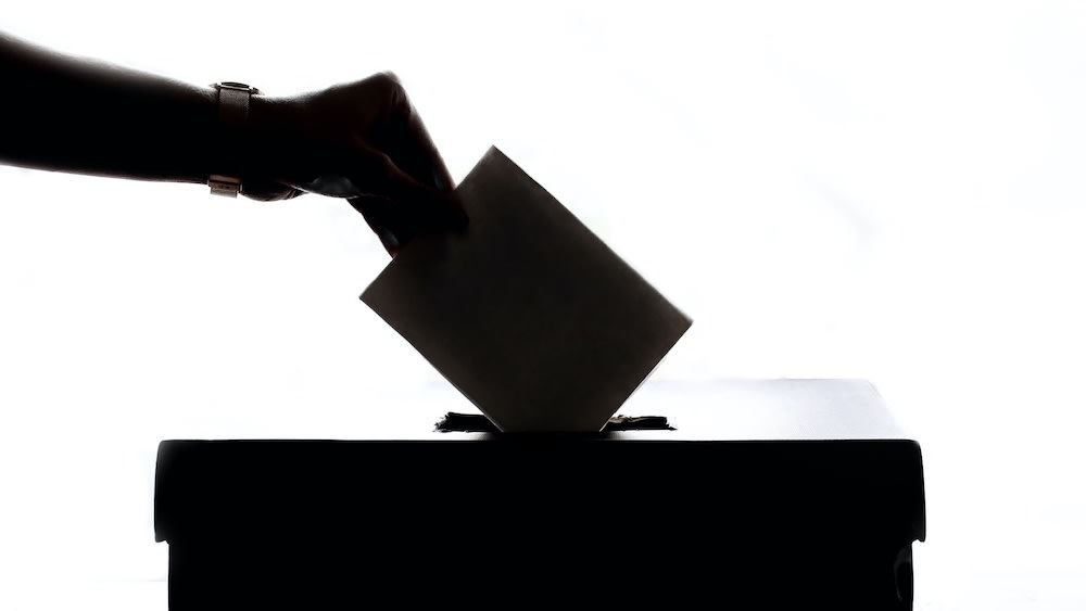 SB202, Georgia's Bill Threatening Voter Rights, Is A Threat To Fair Voting Access For All Of Us