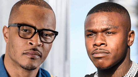 T.I. Defends DaBaby After Homophobic Rant During Music Festival: 'If Homosexual People Have More Rights Than Heterosexual People Just Say That'