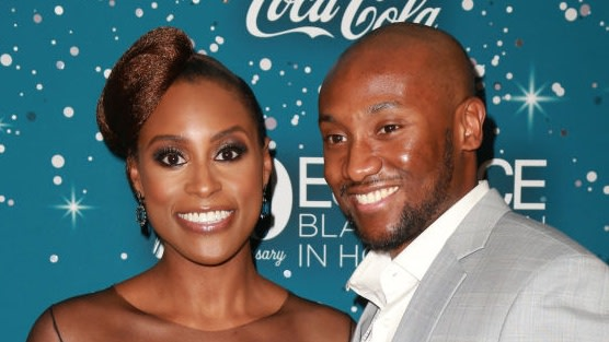 6 Things We Know About Issa Rae's New Husband, Louis Diame