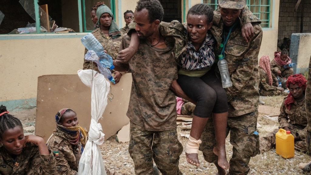6 Things You Need To Know About The Escalating War In Ethiopia