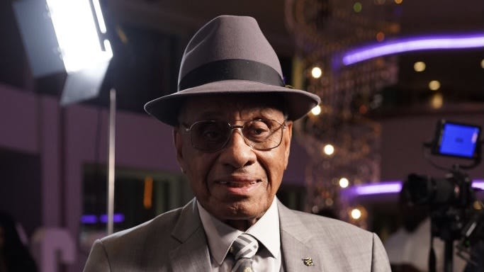 Senate Passes Bill To Honor Willie O'Ree, The First Black National Hockey Player, With Congressional Gold Medal