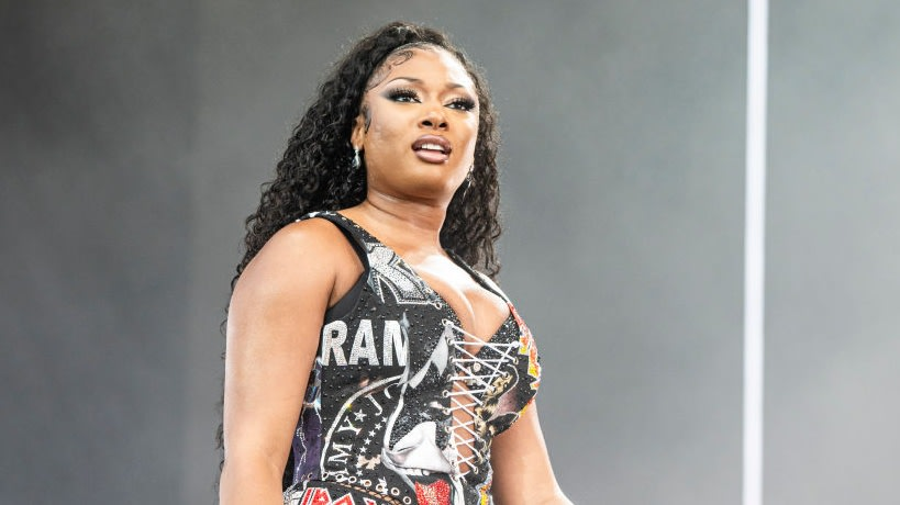 Megan Thee Stallion Says 'It Is About Time' Hip-Hop Embrace LGBTQ+ Artists In Aftermath Of DaBaby Rant