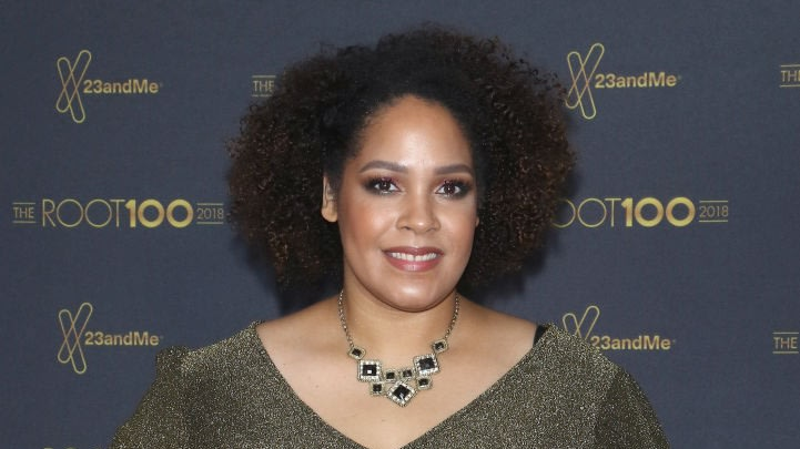 Ijeoma Oluo, Who Authored Bestselling Book On Race, Discovers White Woman Created Instagram Page Using Its Likeness