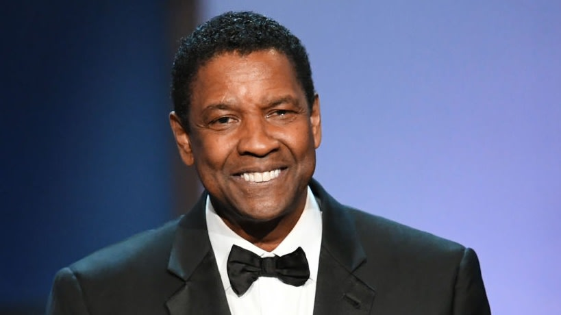 'I'm Leaving Here With Something': How Denzel Washington Made Up For A Lost  Oscar Is The Blackest Thing You'll Hear Today
