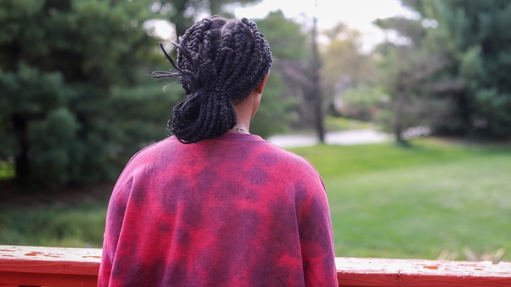 A Future Full Of Equity For Black Women Sometimes Seems Bleak, But My Black Daughter Gives Me Hope