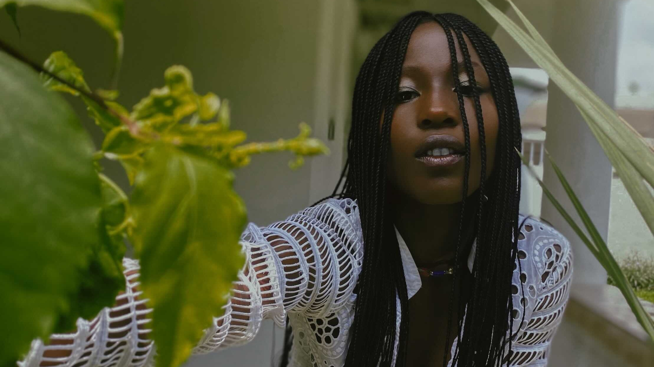 From The Philharmonic To Hip-Hop, Rapper HAWA Is Carving Out A Lane Of Her Own