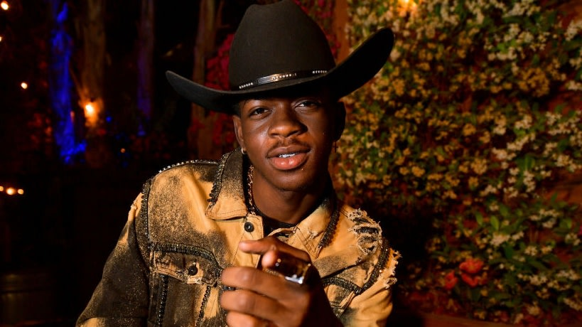 Lil Nas X Awarded Suicide Prevention Advocate Award