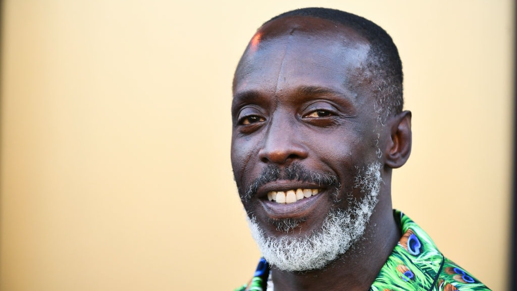 Michael K. Williams Wasn't Gay But He Surely Put On For Queer Black People