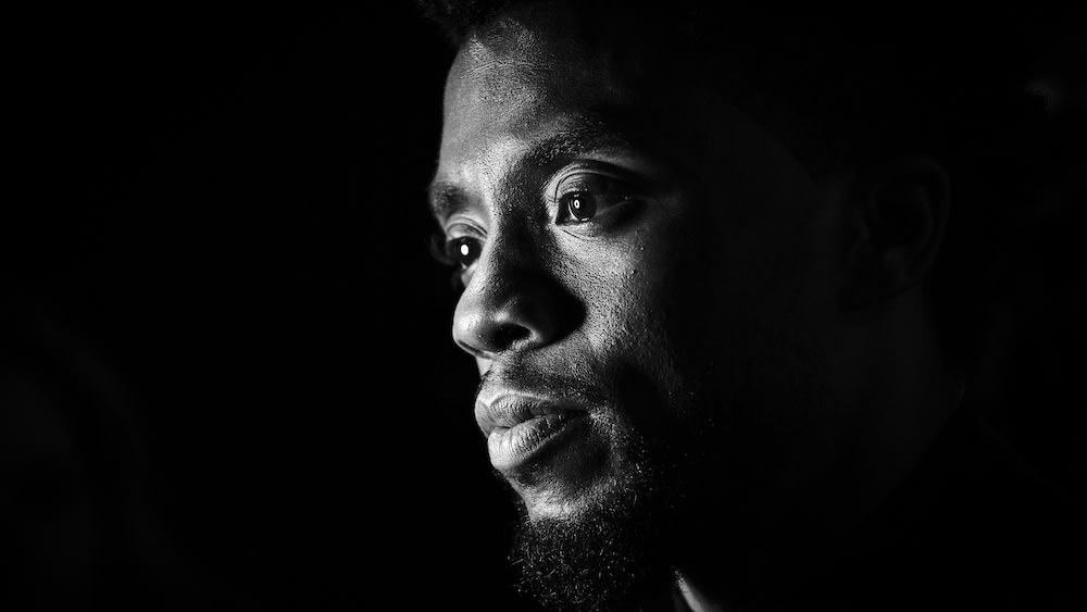A Year After Chadwick Boseman's Passing, An Increased Risk Of Colon Cancer Among Communities Of Color Remains