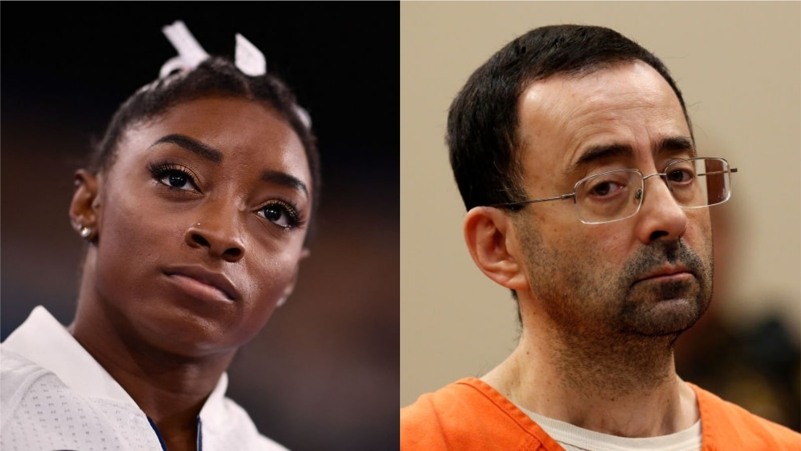Simone Biles Says Multiple Institutions 'Failed' To Protect Her In Handling Of Larry Nassar Case During Emotional Testimony To Congress