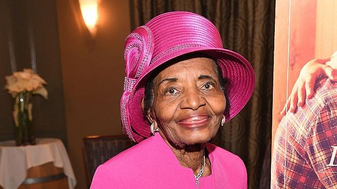 Christine King Farris, Sister Of Martin Luther King Jr., Celebrates 94th Birthday