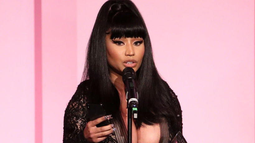 Trinidad And Tobago's Health Minister Says Officials 'Wasted Time' Doing Damage Control After Nicki Minaj's Tweets