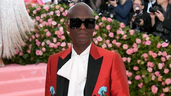 Streetwear Icon Dapper Dan Becomes First Black Designer To Receive Lifetime Fashion Achievement Award