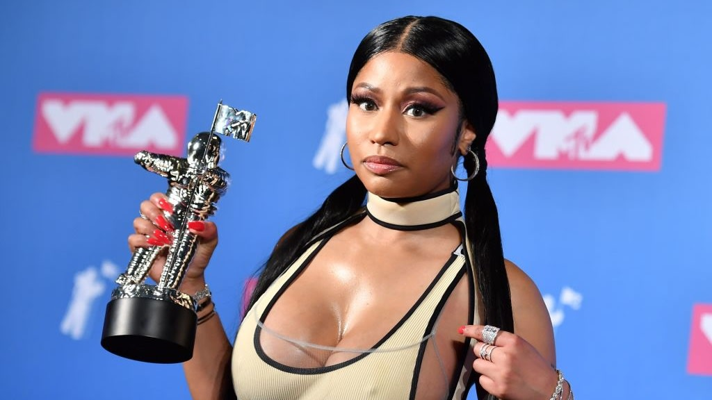 Nicki Minaj's Story Was Ridiculous But Maybe, Just Maybe, This Can Be A Teaching Moment