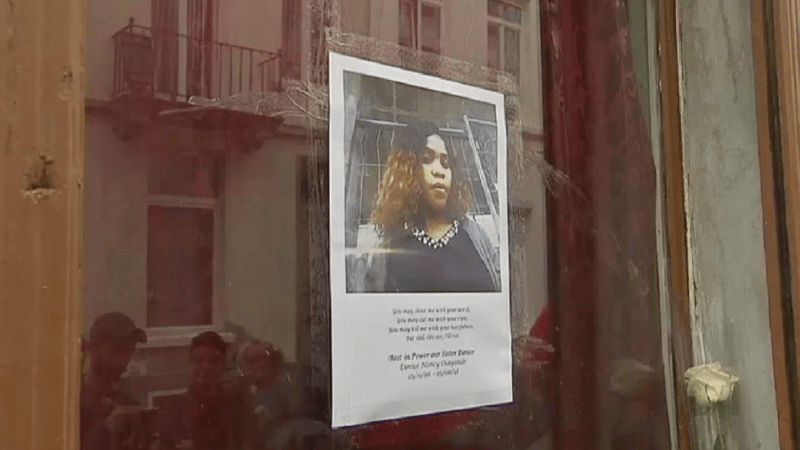 Brussels To Name Street After Sex Worker, Eunice Osayande, Who Was Killed By One Of Her Customers