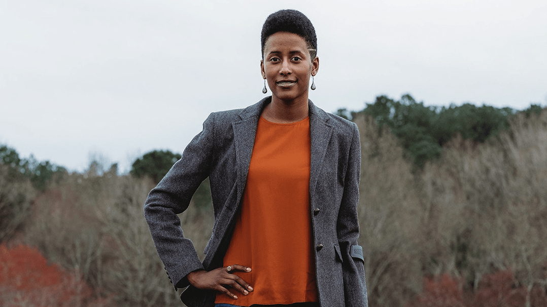 Meet the Founder Who Created A Space For BIPOC Adventurers To Share Their Stories