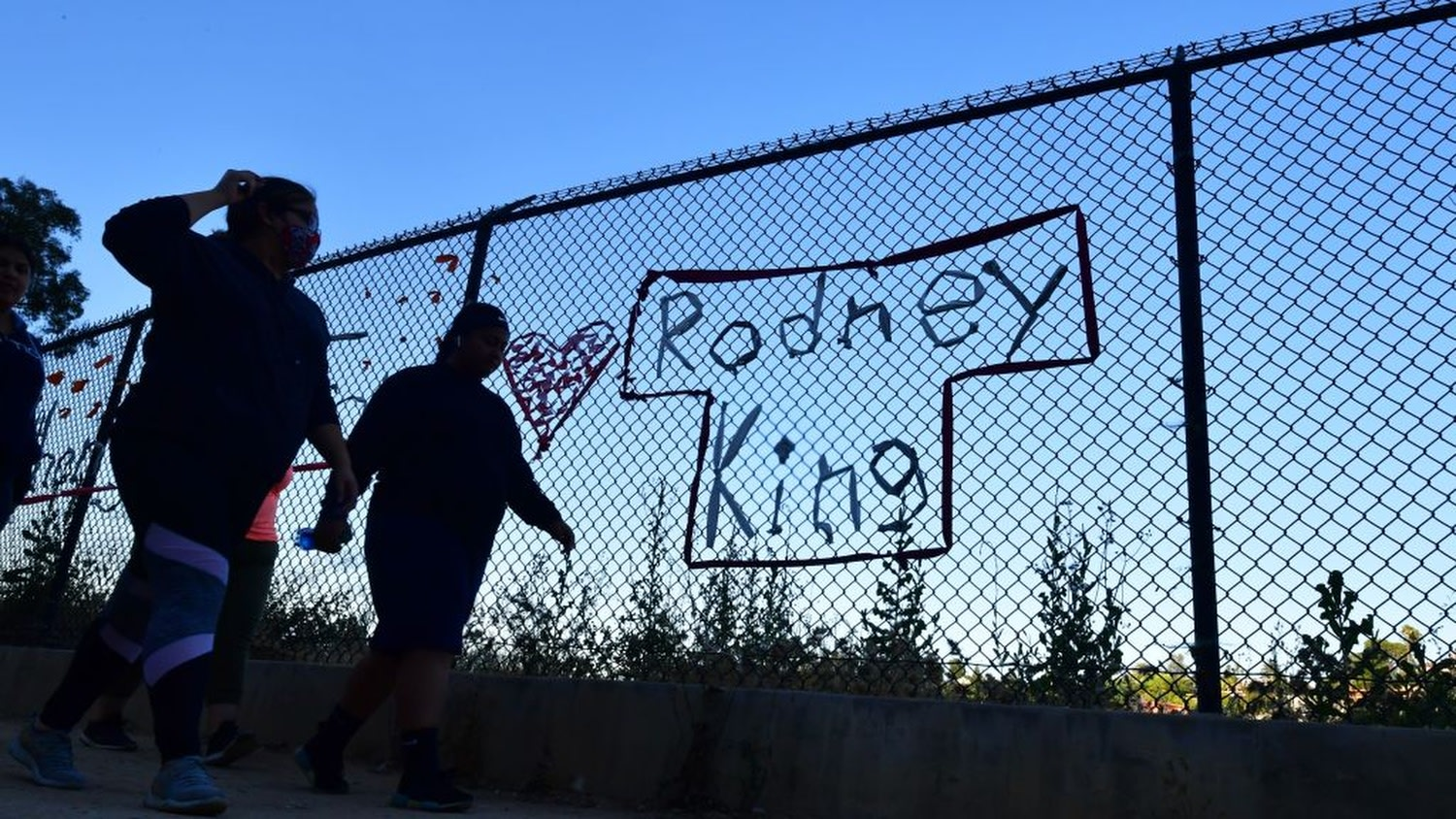 George Holliday, Who Filmed Rodney King's Beating, Passes Away From COVID-19 Complications