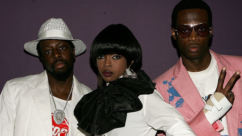 'Ready Or Not,' The Fugees Are Going On Tour Again
