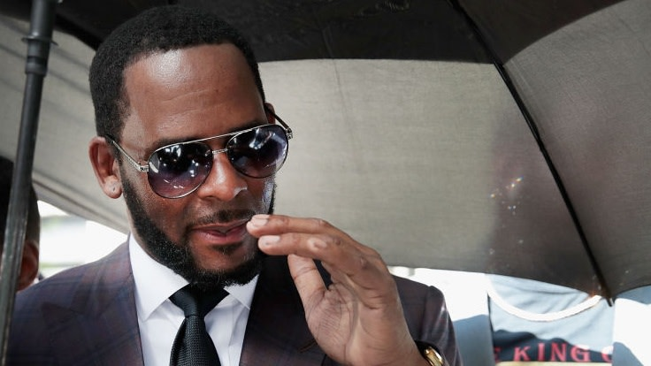 R. Kelly's Attorney Invoked Martin Luther King Jr. During Closing Arguments