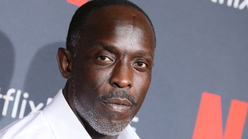 Michael K. Williams' Death Ruled An Accidental Overdose