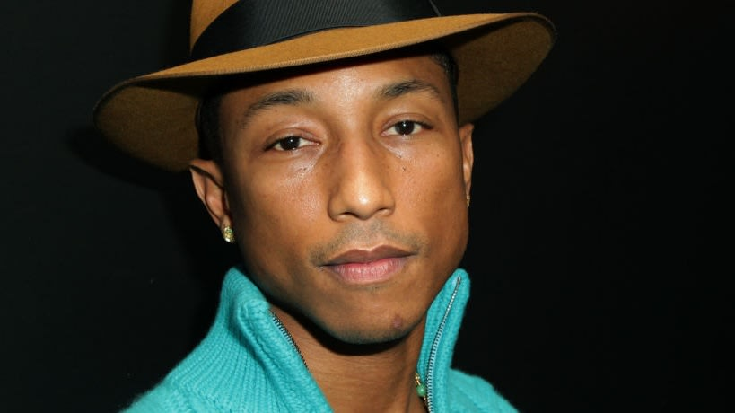 Pharrell Pulls His Music Fest From Virginia, Cites Upset Over Cousin's Fatal Shooting