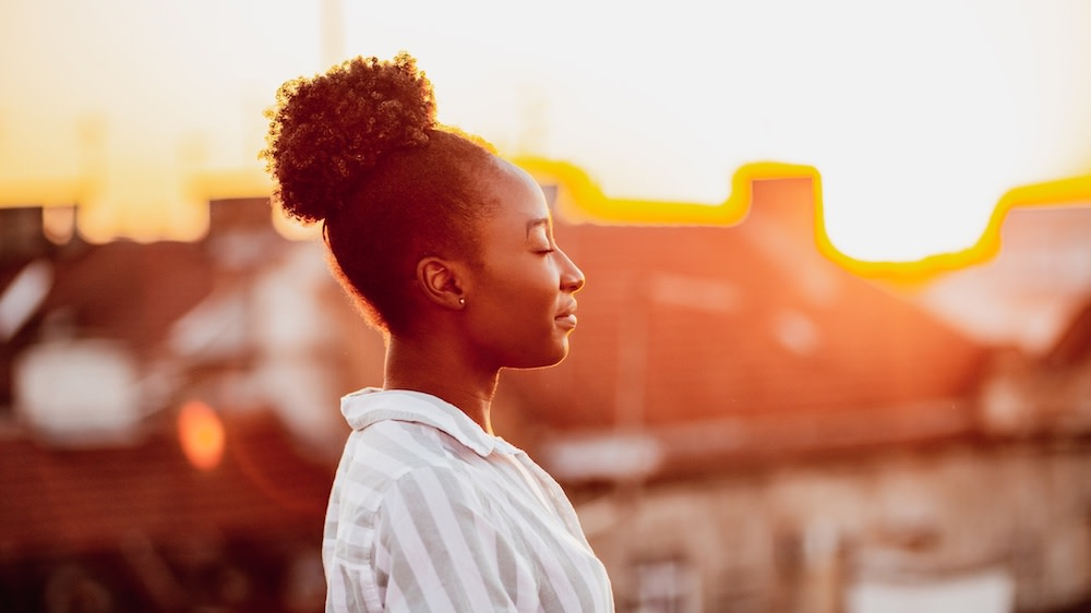 It's Time To Rewrite The Wellness Narrative For Black Women