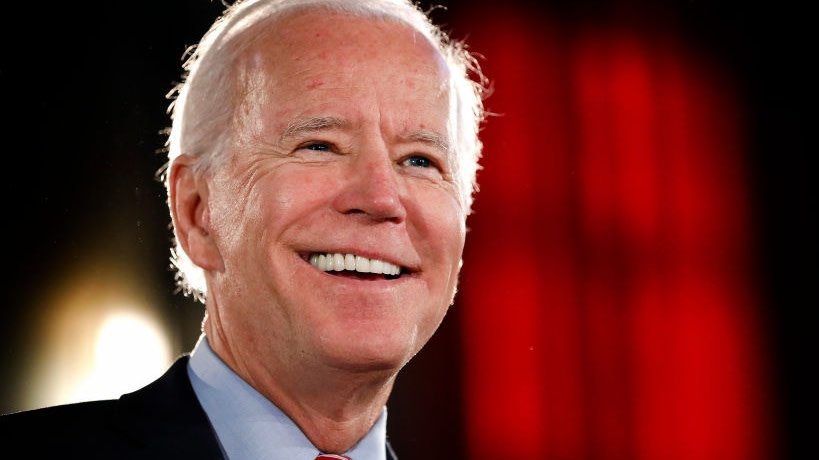 Biden Celebrates LGBTQ+ Community On National Coming Out Day: 'Know That You Are Loved For Who You Are'