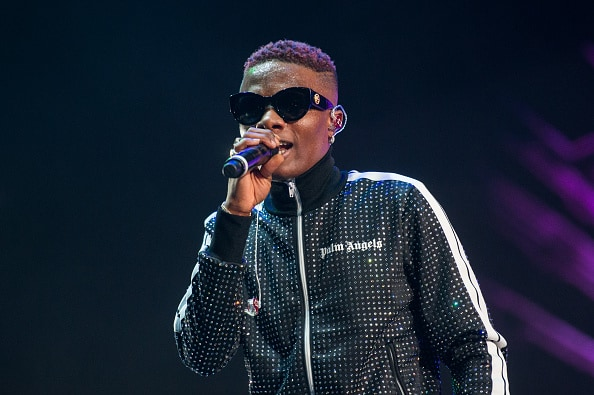 Wizkid's 'Essence' Is The First Nigerian Song To Have A Top 10 Spot On The Billboard 100