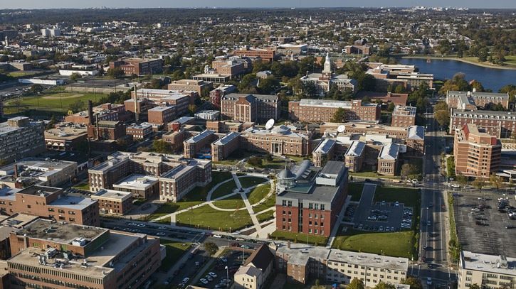 Students Take Over Howard University Campus To Protest Poor Housing Conditions