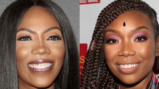 Tiwa Savage And Brandy Are Ready For 'Somebody's Son' In New Music Video
