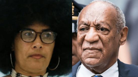 Bill Cosby Accuser Lili Bernard Files Civil Lawsuit: 'I Look Forward To Being Heard'