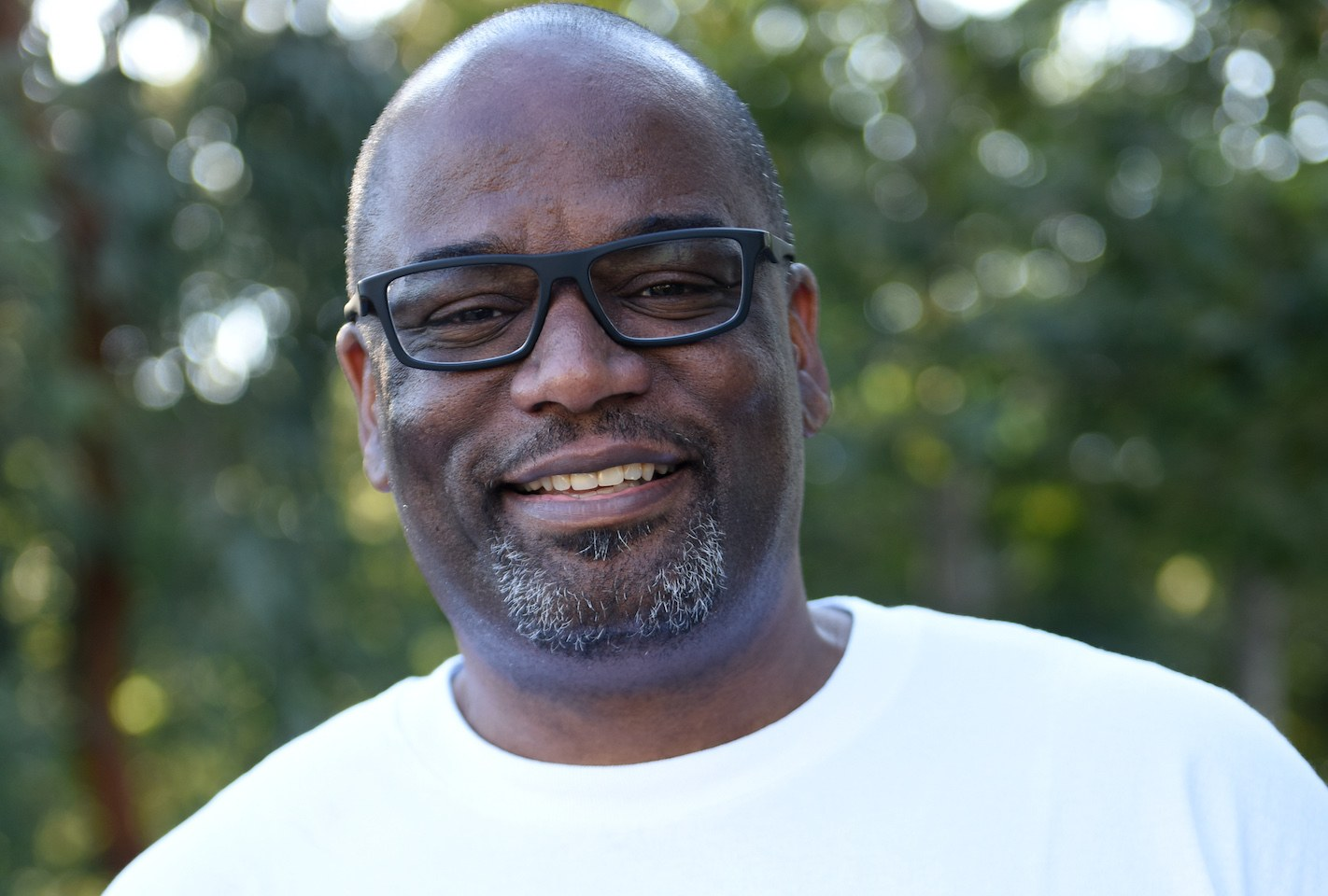 Michigan's Only HBCU To Reopen With Help From Former Nike, Air Jordan Designer Dr. D'Wayne Edwards
