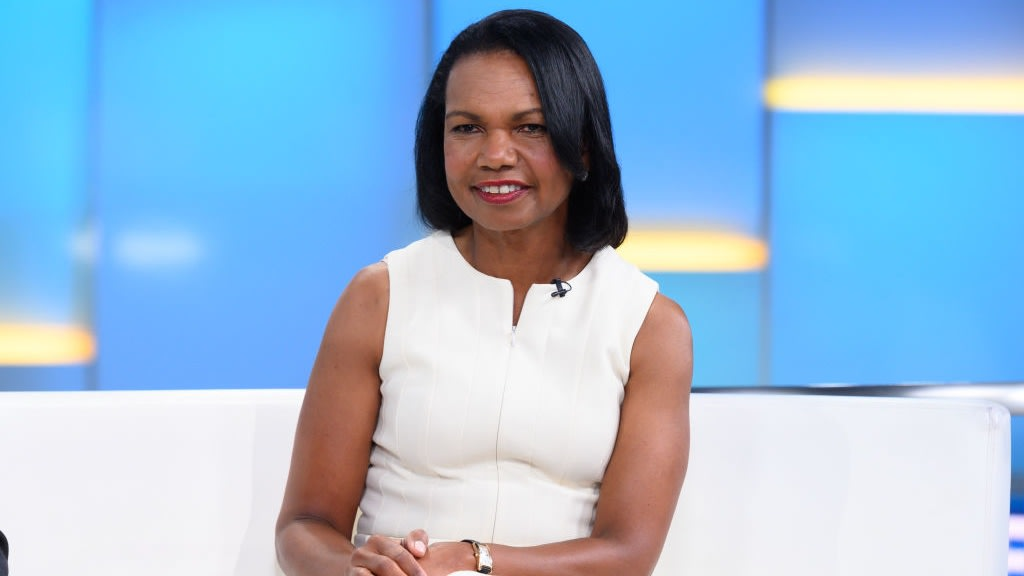 Condoleeza Rice Gave Quite The Interesting Take On Critical Race Theory During 'The View'