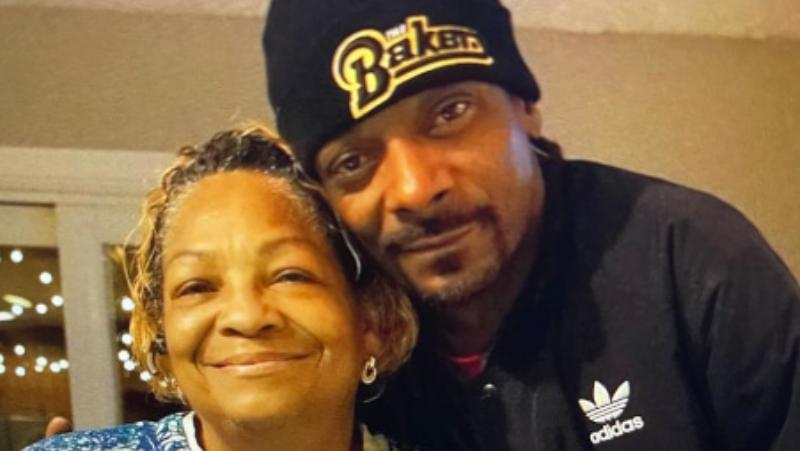 Snoop Dogg's Mom Passes Away At 70