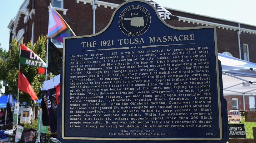 People Are Sharing When They First Learned About The Tulsa Massacre And It's The Saddest Commentary On Our Education System