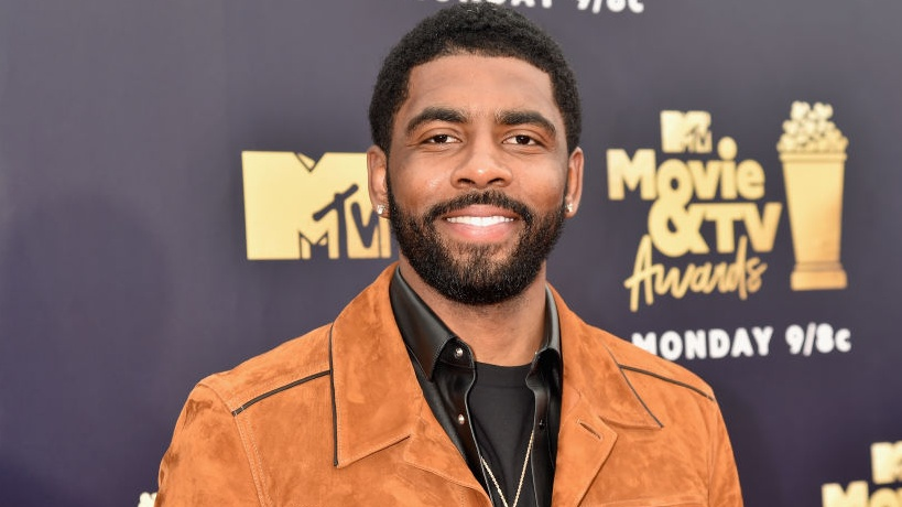 Kyrie Irving Bought A House For George Floyd's Family, Says He's Fulfilling His Purpose