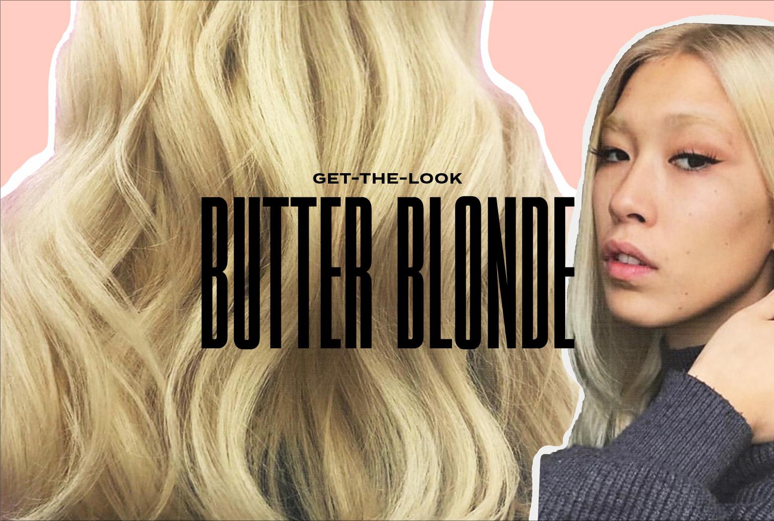 Butter Blonde image