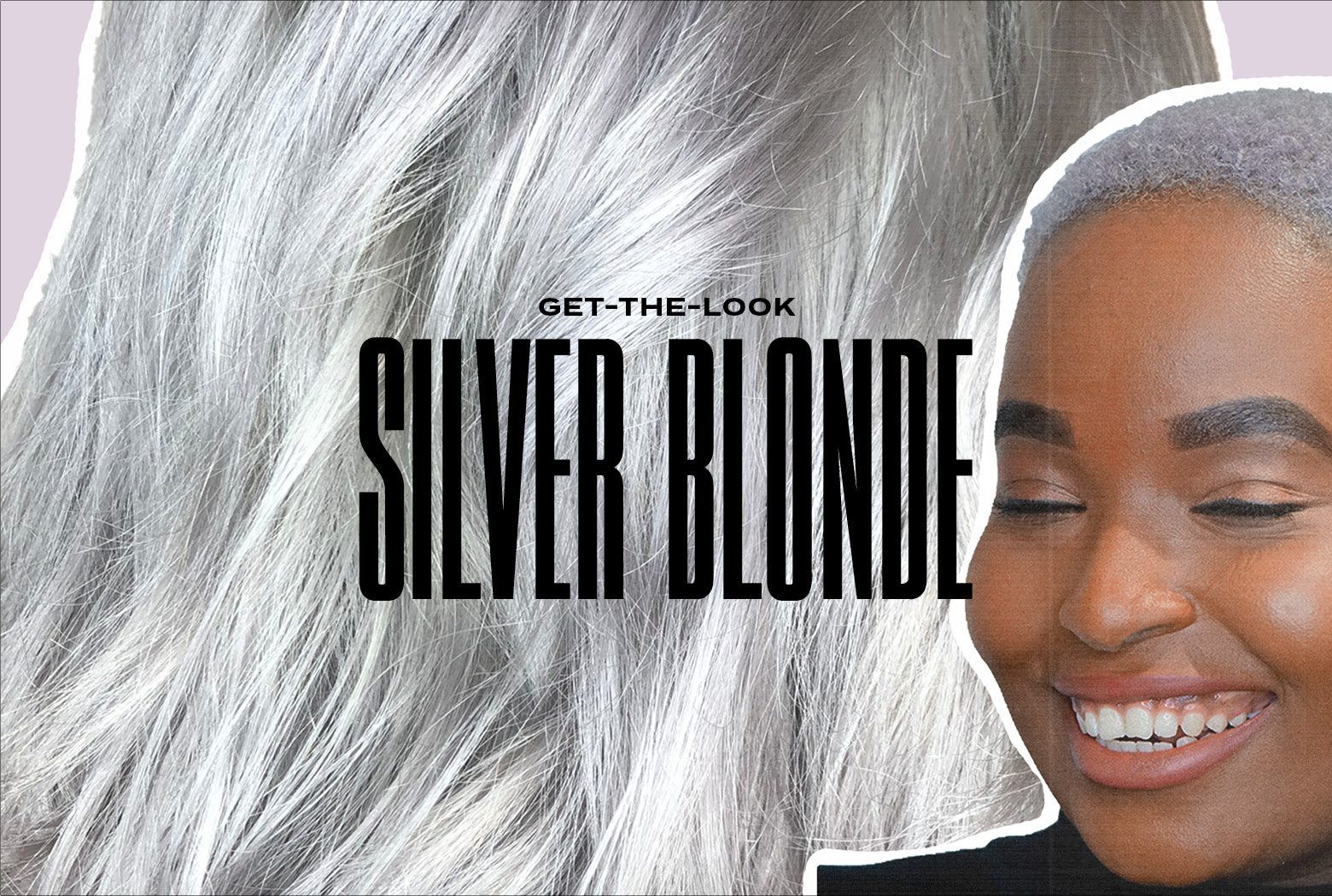 Silver Blonde image