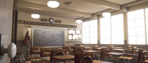 classroom-render