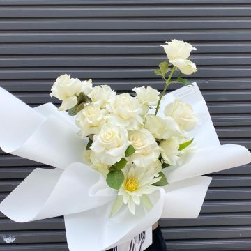 Simply Elegant Special Occasion Flowers
