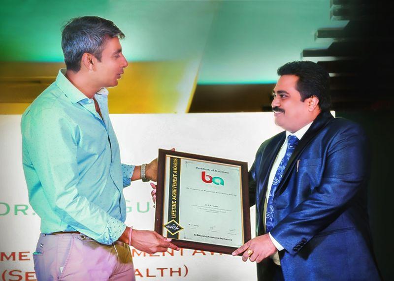Dr P K Gupta, Best Sexologist in Delhi