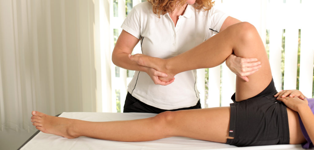 physiotherapist in Delhi
