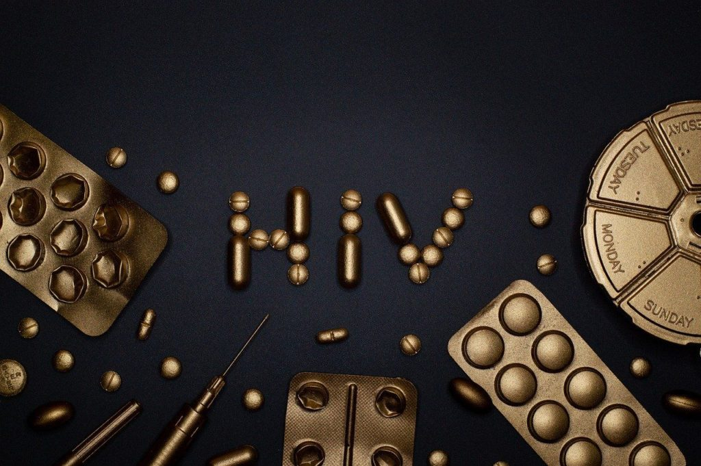 hiv doctor in Delhi