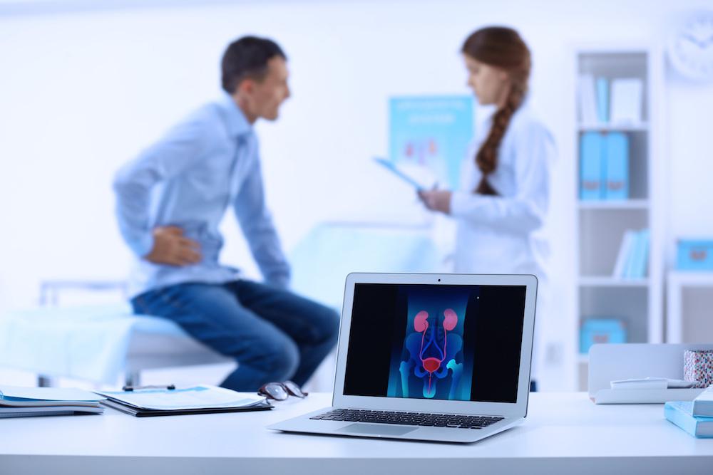best urologist in Delhi