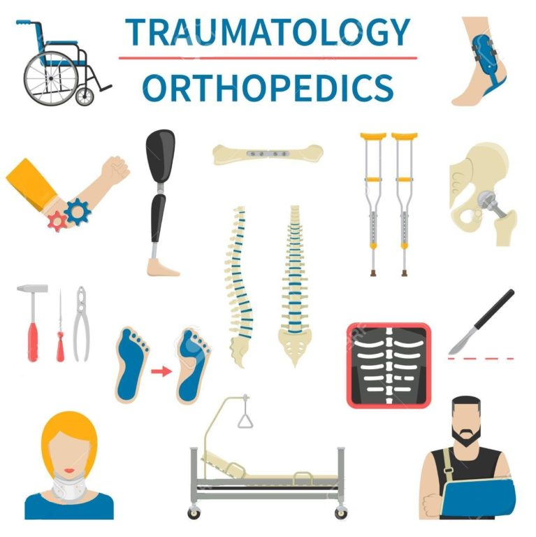 Best Orthopedic Surgeon in Delhi