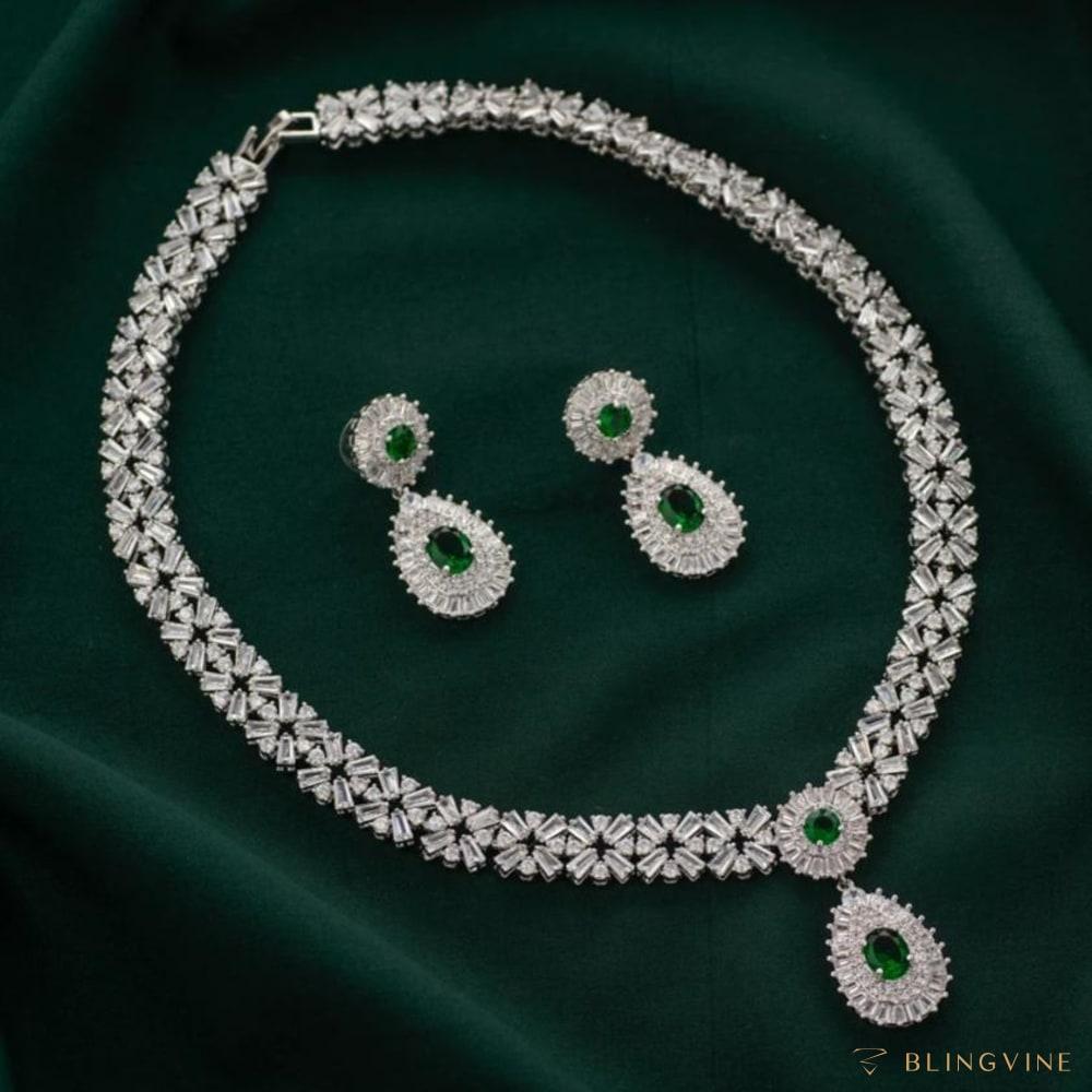 Ramona Necklace Set