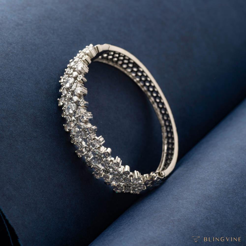 Shannon Crystal Bracelet