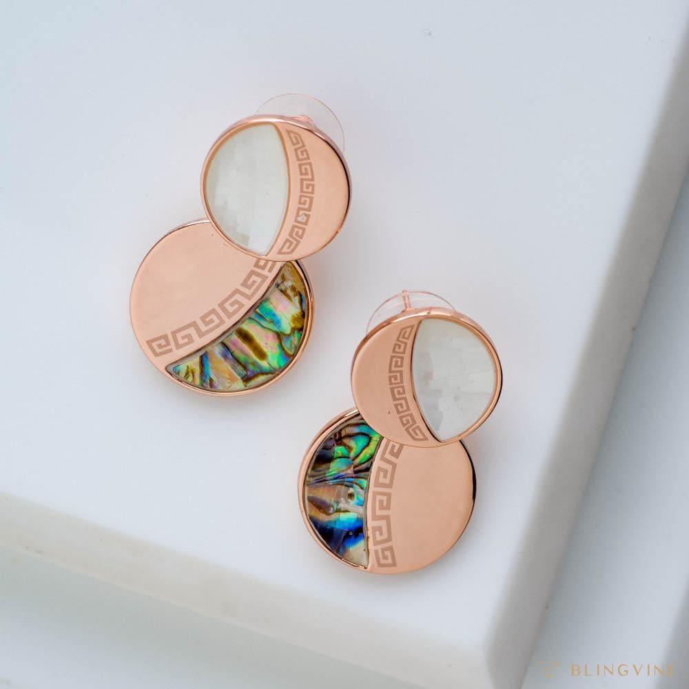 Miranda Dangle Earrings