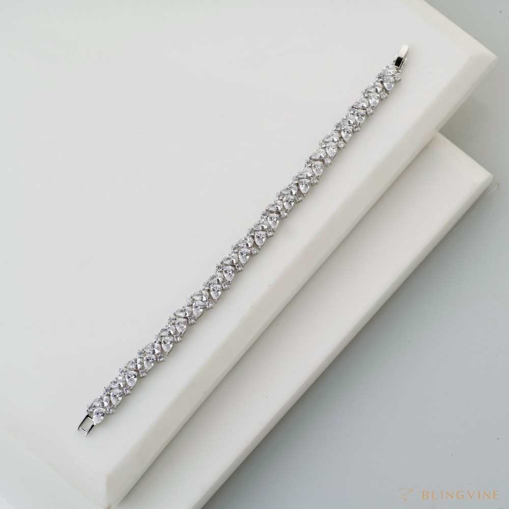 Nakshatra Crystal Bracelet - BlingVine