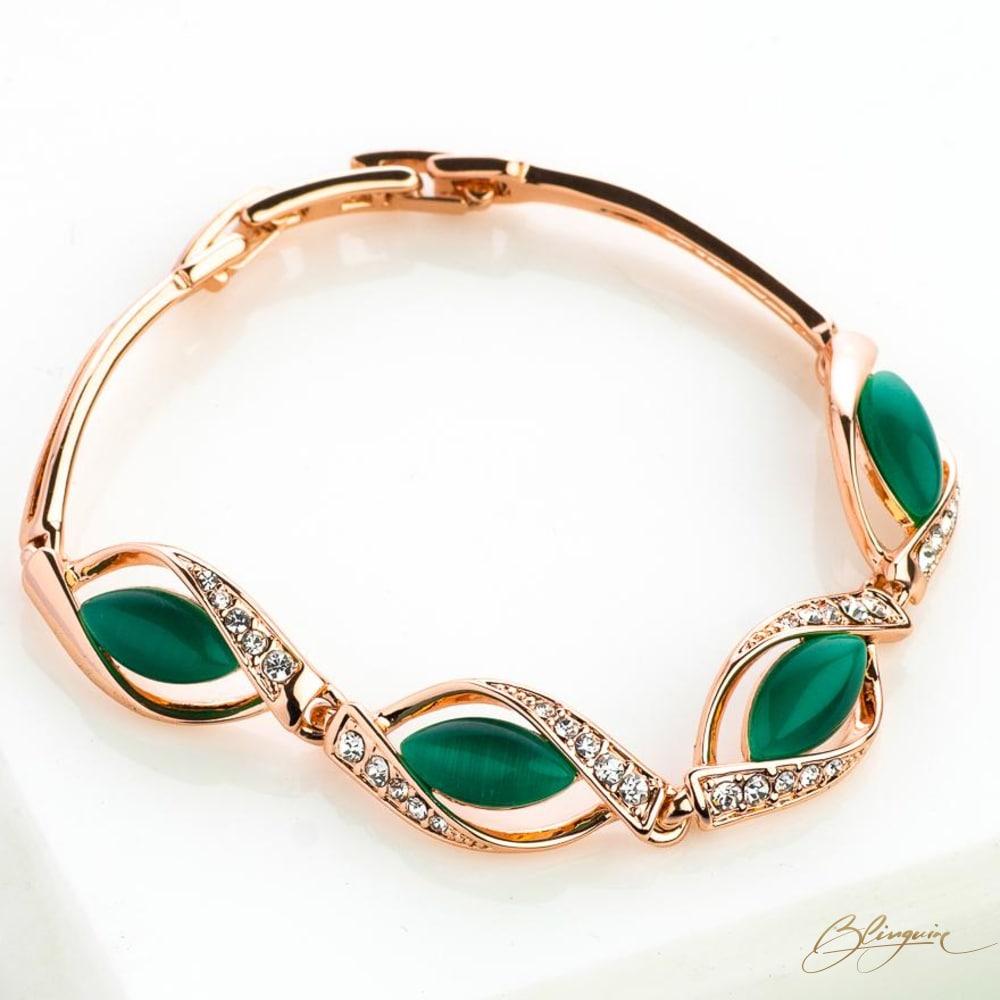 Lush Bracelet - BlingVine
